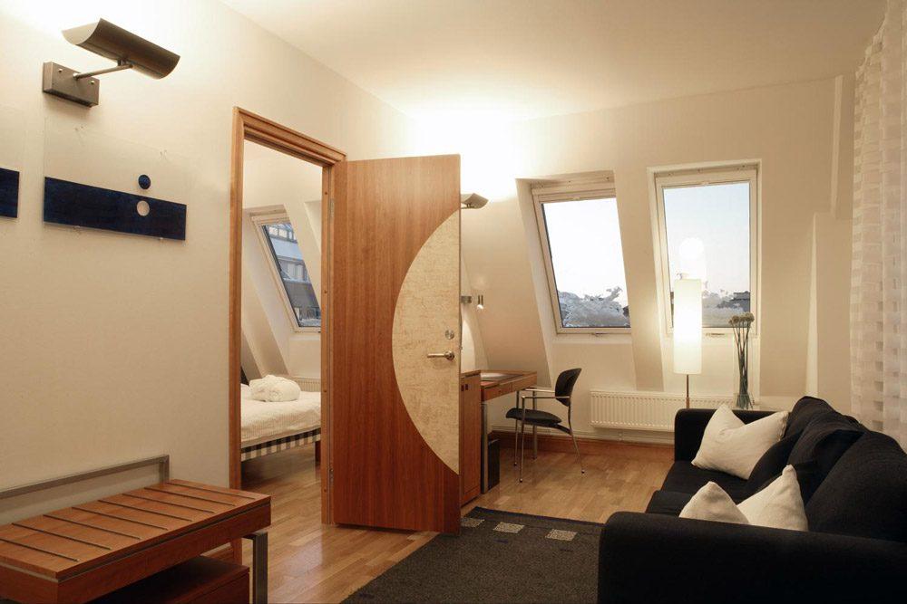Nordic Hotel 1