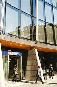 Uni Storebrands huvudkontor, Norge 2