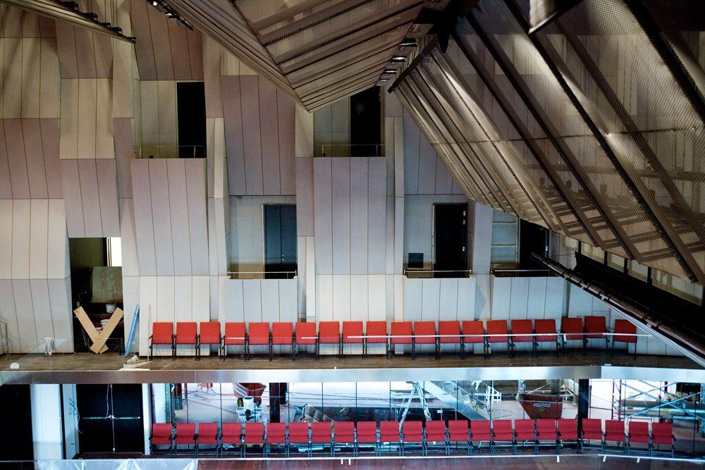 Uppsala Konserthus 1