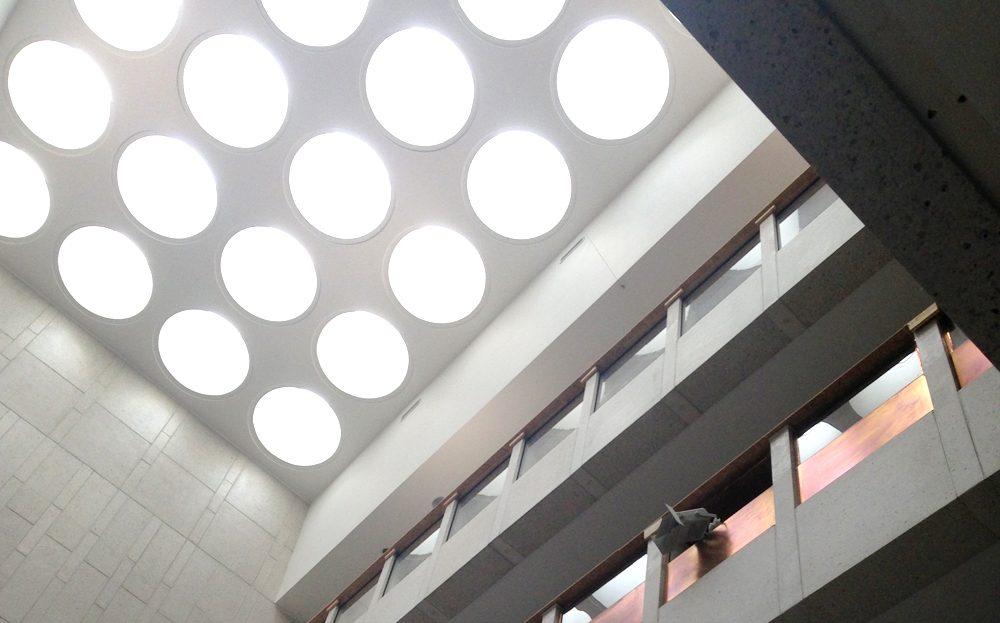 SSC leverer spesialinnredninger til  Göteborgs Stadsbibliotek 1