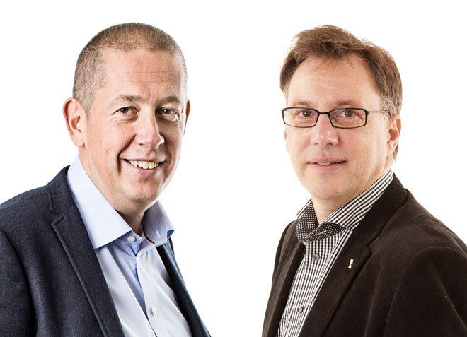 Peter Forsséll slutar som VD för SSC Skellefteå AB 1