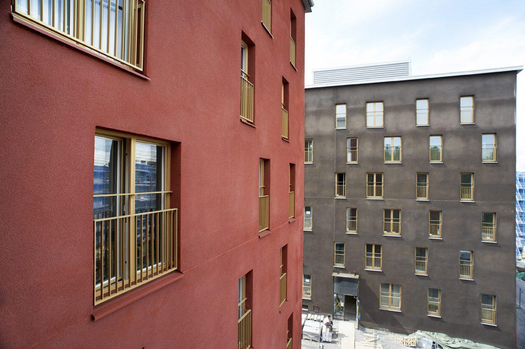 Fönster & fönsterdörrar 1