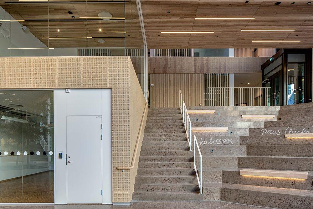 Linnéuniversitetet, Kalmar 3