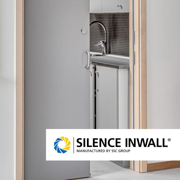Silence InWall