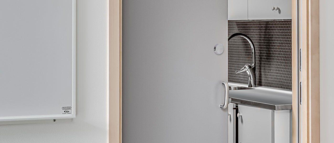 Ny infälld skjutdörrslösning från SSC reducerar halva monteringstiden och hela oljudet 1