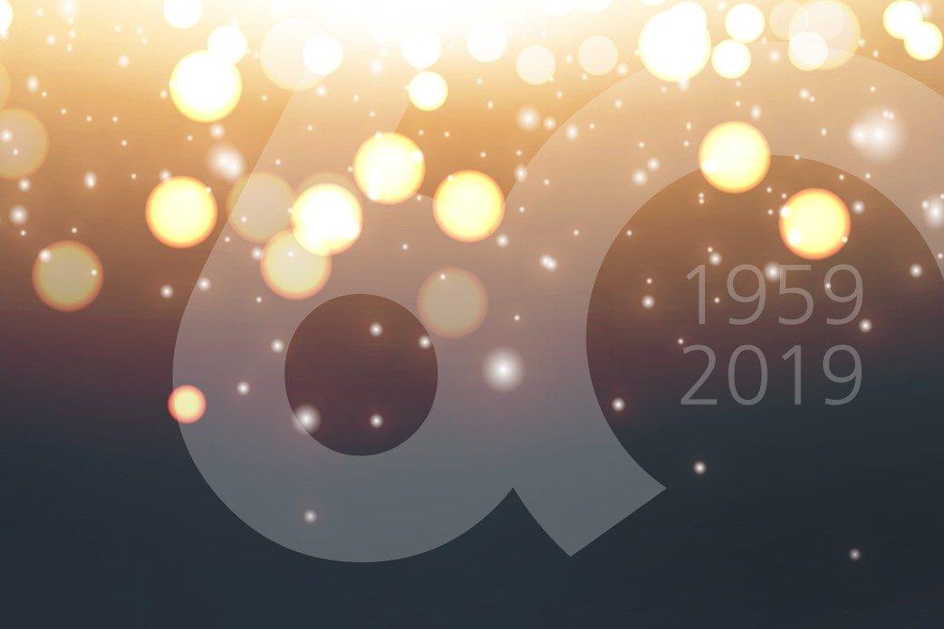SSC fyller 60 år 1