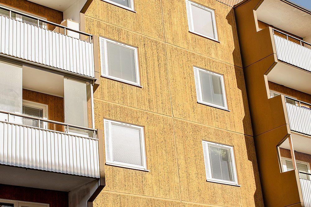 Kantarellen, Stockholm 4