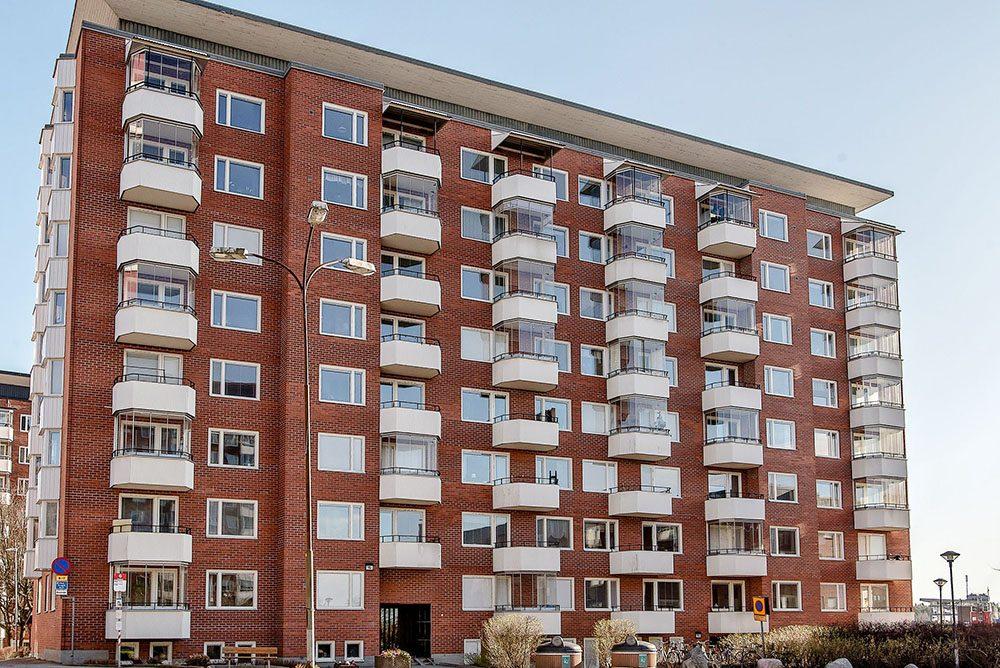 Tallkronan, Stockholm 5